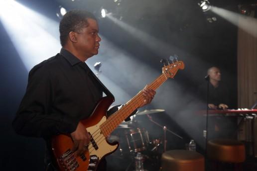 Guitariste Happy Days Paris